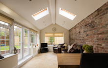 Stanford On Avon single storey extension leads